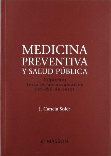 9788445812747: Medicina Preventiva y Salud Pública