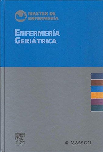 9788445813508: ENF-GERIATRICA-GARCIA/TORRES 2ED TD