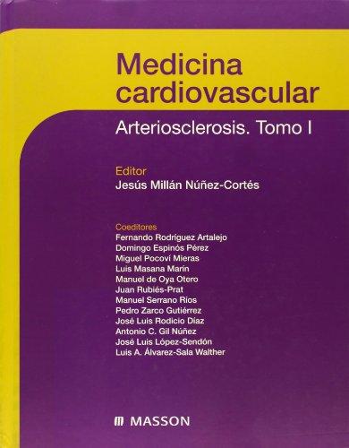 9788445814284: (2 vols.) medicina cardiovascular