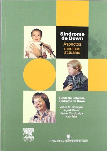 9788445815045: Síndrome de Down: Aspectos médicos actuales