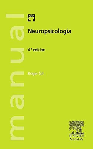 9788445815069: Neuropsicología