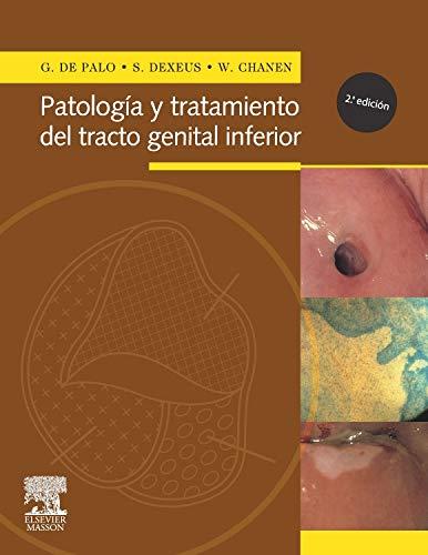 9788445815823: Patología y tratamiento del tracto genital inferior
