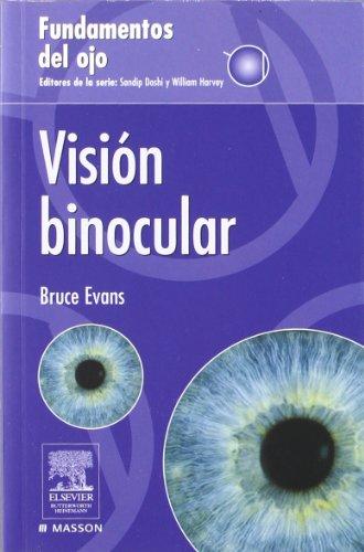 9788445815984: Visión binocular