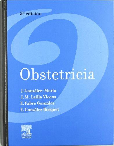 9788445816103: Obstetricia (5ª Ed.)