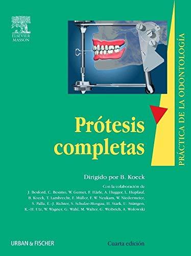 9788445817667: Prótesis completas