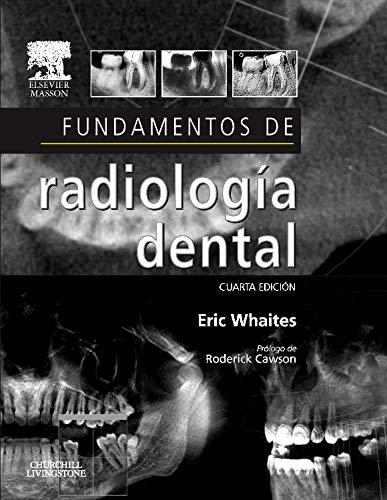 9788445818725: Fundamentos de Radiología Dental