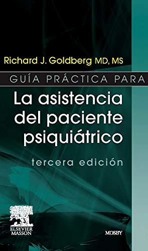 9788445819081: Guía práctica para la asistencia del paciente psiquiátrico