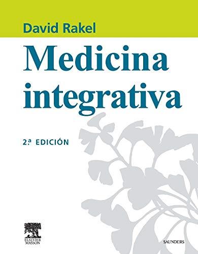 9788445819111: Medicina Integrativa