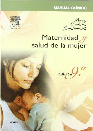 9788445819142: Manual Clínico. Maternidad y salud de la mujer