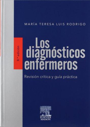 9788445819166: Los diagnósticos enfermeros