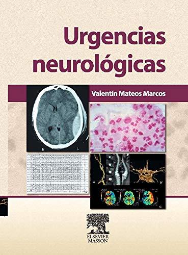 9788445820087: Urgencias neurológicas