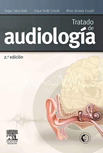 9788445821145: Tratado de audiología