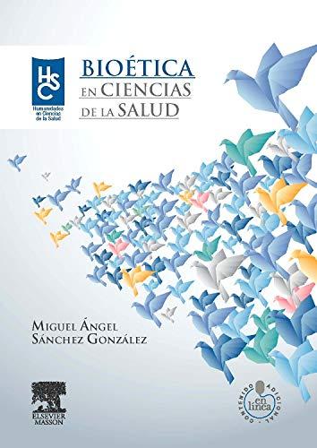 9788445821169: Bioética En Ciencias De La Salud (+ StudentConsult)
