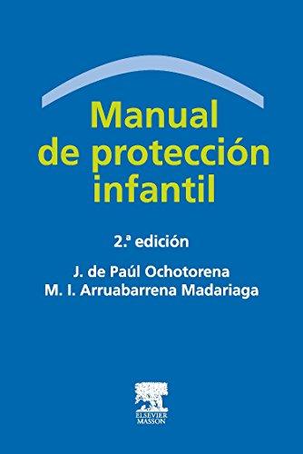 9788445821251: MANUAL DE PROTECCIÓN INFANTIL (Spanish Edition)