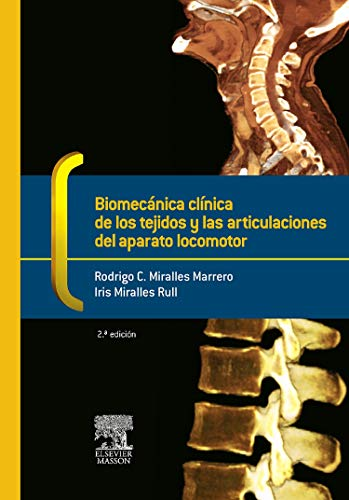 9788445821435: Biomecánica clínica de los tejidos y las articulaciones del aparato locomotor
