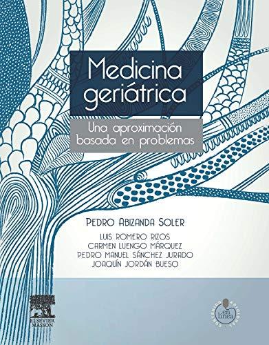 9788445821848: Medicina geriatrica