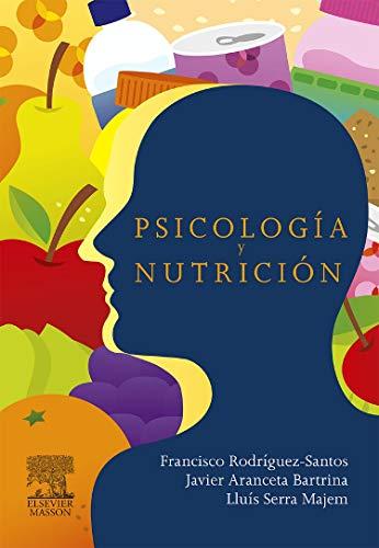 9788445822104: Psicología y nutrición