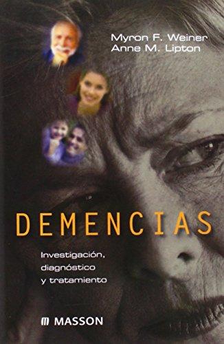 9788445822241: DEMENCIAS. INVESTIGACIÓN, DIAGNÓSTICO Y TRATAMIENTO (Spanish Edition)