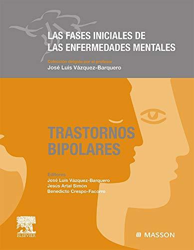 9788445823217: Trastornos bipolares