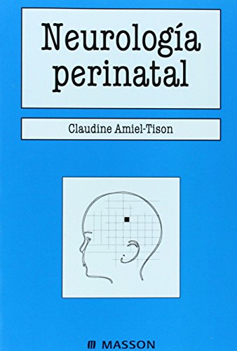 9788445823477: NEUROLOGÍA PERINATAL (Spanish Edition)