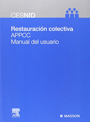 9788445823507: Restauración colectiva. APPCC