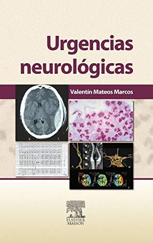 9788445824412: Urgencias neurológicas