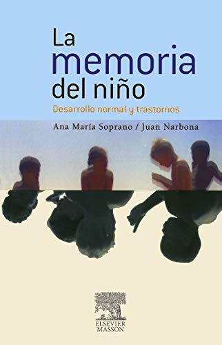 9788445824894: La memoria del niño