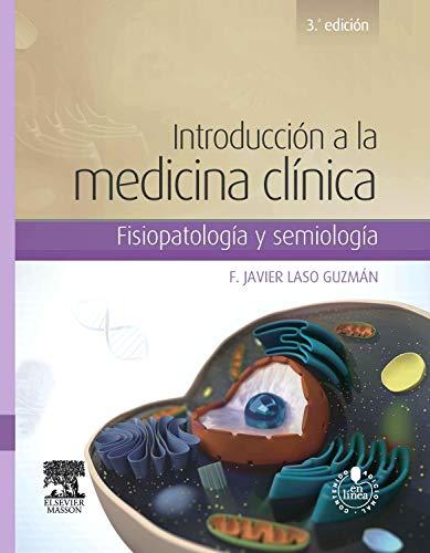 9788445826065: Introducción a la medicina clínica: Fisiopatología y semiología
