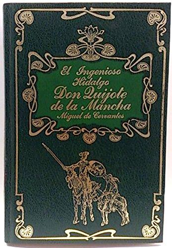 9788445900611: El Ingenioso Hidalgo Don Quijote de la Mancha Tomo II