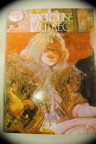 9788445901625: Toulouse-Lautrec
