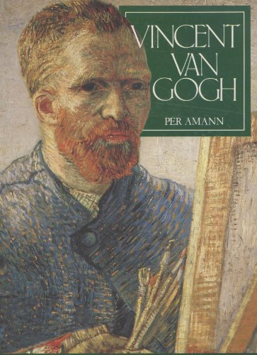 9788445904534: Vincent Van Gogh (Spanish Edition)