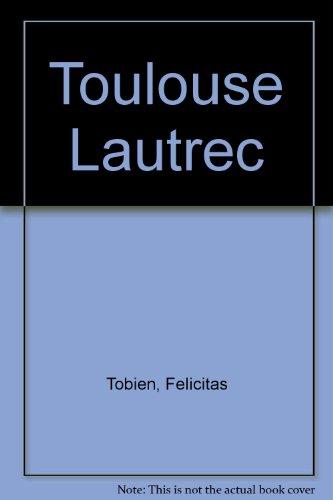 9788445904688: Toulouse Lautrec (Spanish Edition)