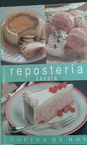 Reposteria Casera: A.P. Larson