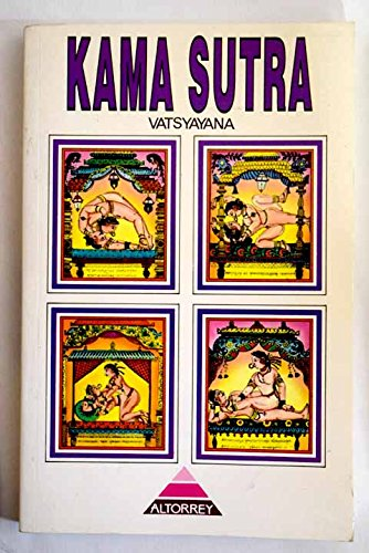 9788445905364: Kama Sutra