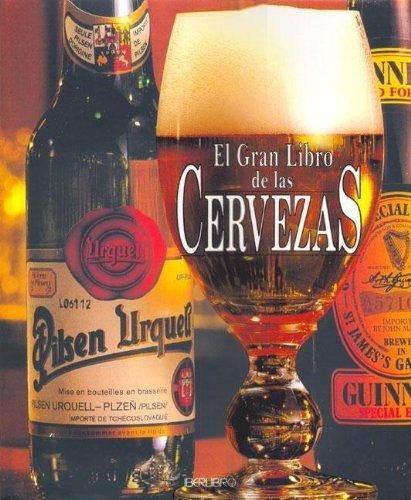 9788445905678: Gran libro de las cervezas, el