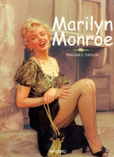 9788445905746: Marilyn Monroe (Spanish Edition)