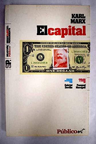9788445907450: El capital