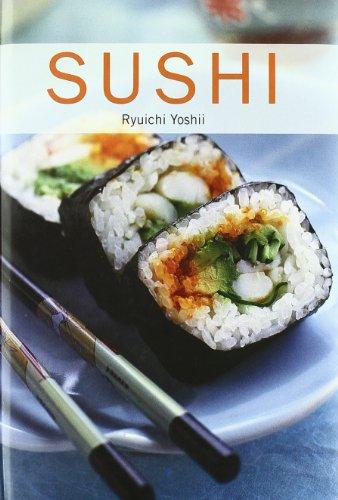 9788445907672: Sushi (Cocina del mundo)