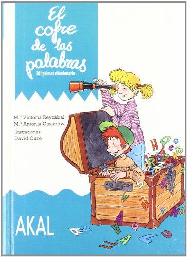 EL COFRE DE LAS PALABRAS: CASANOVA, María Antonia