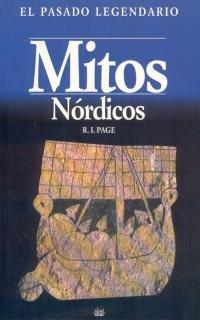 Mitos Nordicos (Paperback): R I Page