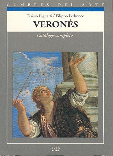 9788446001324: Verones - Catalogo Completo (Spanish Edition)