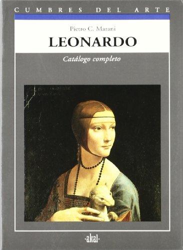 9788446001362: Leonardo: 7 (Cumbres del arte)