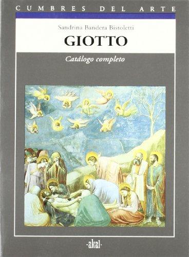 Giotto: Bandera Bistoletti, Sandrina