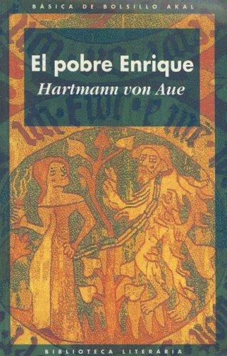 9788446002031: El pobre Enrique / Poor Henry (Basica De Bolsillo) (Spanish Edition)