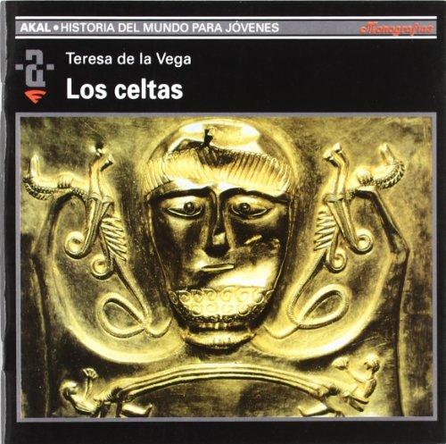 9788446002154: Los Celtas/ the Celtics (Historia Del Mundo Para Jovenes) (Spanish Edition)