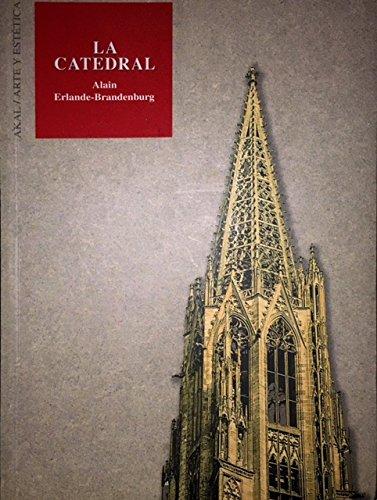 La Catedral (Paperback): Brandenburg Erlande
