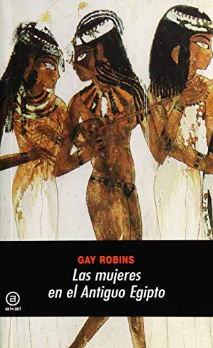 9788446005834: Las mujeres en el Antiguo Egipto (Universitaria)