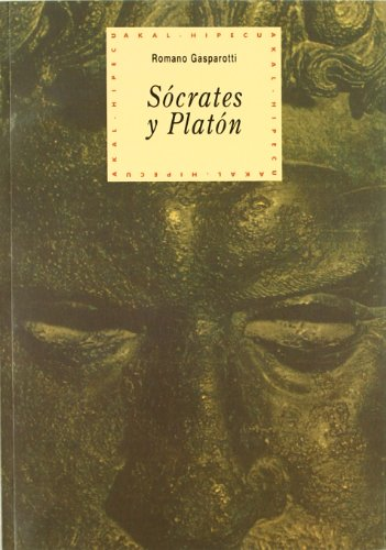 Sócrates y Platón.: Romano Gasparotti.