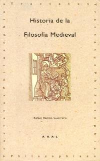 9788446006732: Historia de la Filosofía Medieval (Tractatus philosophiae)