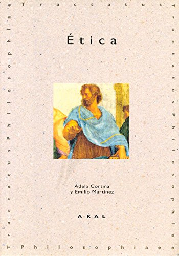 9788446006749: Etica (Spanish Edition)